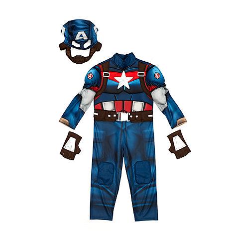 costumi di carnevale che piacciono ai bambini supereroi