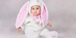 Costumi di Carnevale per neonati e bambini piccoli dove comprarli