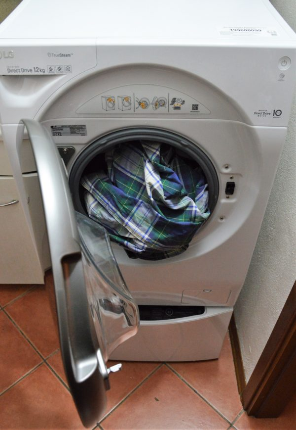 lavatrice-LG-TWINWash