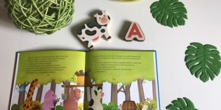 Imparare l'alfabeto in modo semplice e giocoso