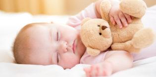 Quale routine per la nanna dei bambini?