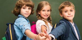 Come riconoscere l'epilessia nei bambini?