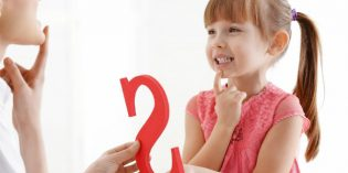 Balbuzie: perché mio figlio balbetta, che cosa fare?