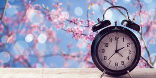 Torna l'ora legale perché ci sentiamo così stanchi?