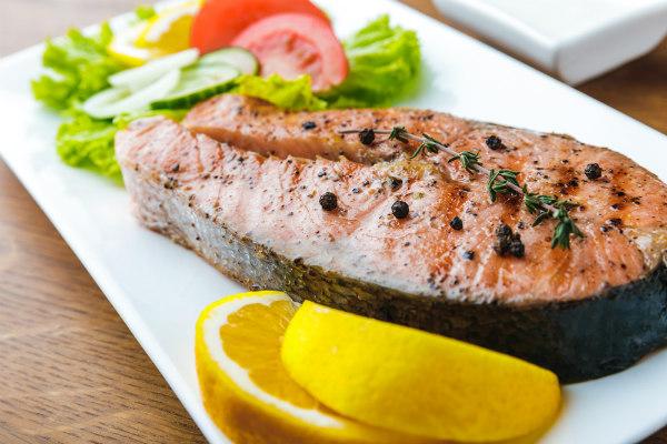 Si può mangiare il tonno in gravidanza