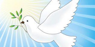 Lavoretti di Pasqua con la colomba adatti a tutti