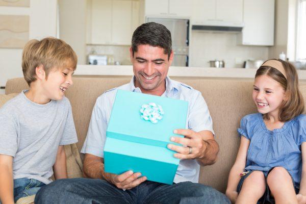 Regali per la festa del papà magliette