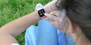 Tornare in forma con FitBit Versa, il parere di una mamma