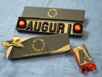 cosa regalare a mamma che ha partorito cioccolatini