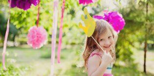 Feste di compleanno al parco pubblico. Quali sono le regole da seguire?