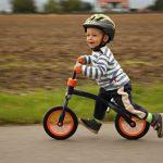 Biciclette senza pedali, da quando si può usare?