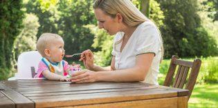 Alimentazione bambini: i dubbi delle mamme e il parere della nutrizionista