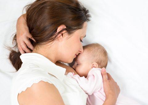 Quanto può far male non riuscire ad allattare il proprio bambino ?