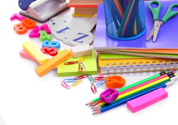 materiale scolastico come risparmiare