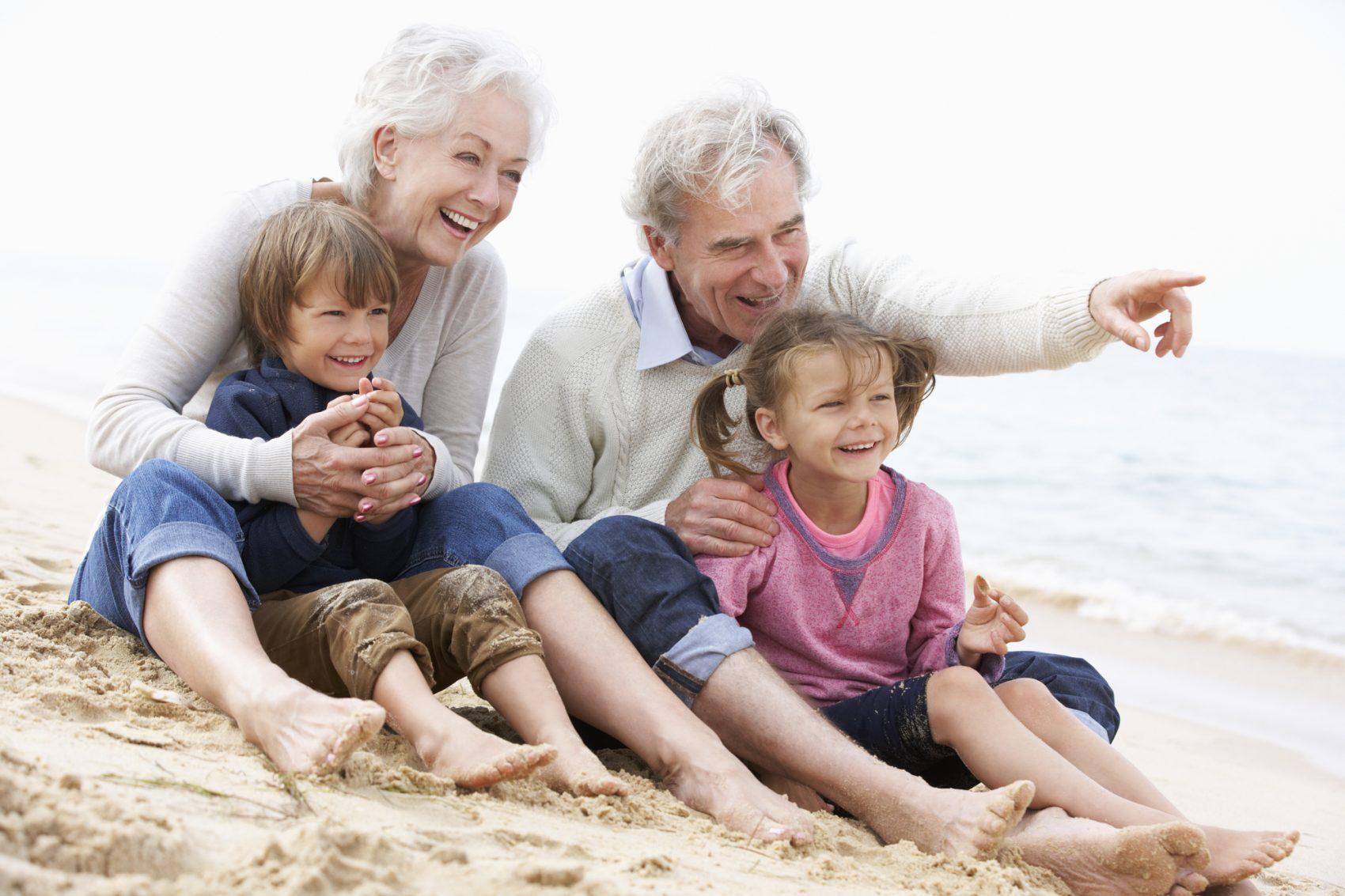 auguri per la festa dei nonni whatsapp