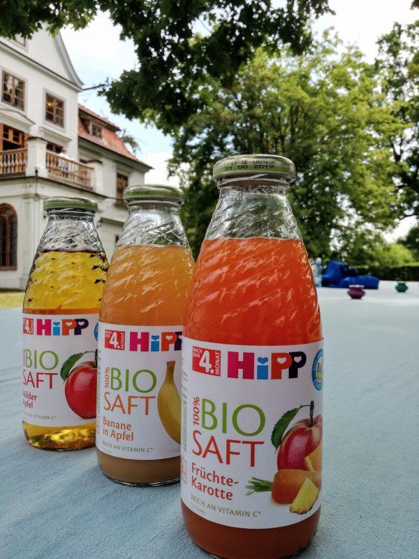 hipp biofattoria