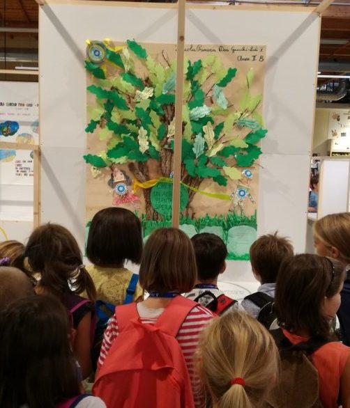 sammontana scuola missione green
