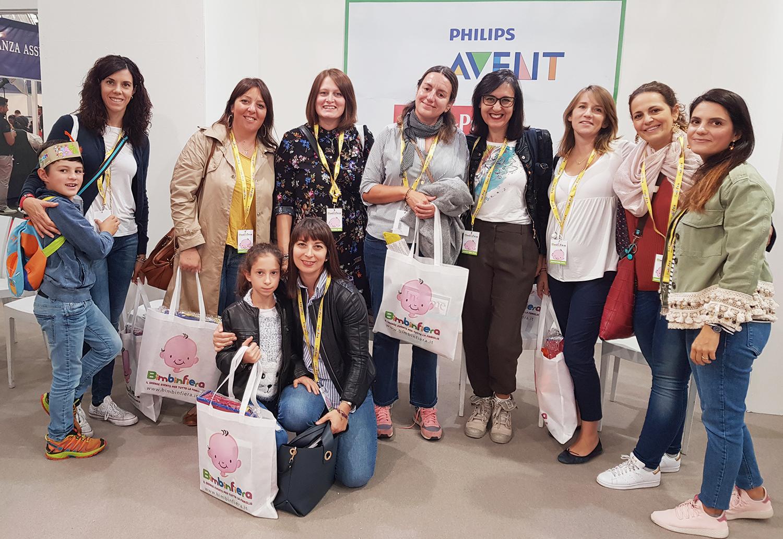 Philips Avent allattamento materno _ blogger