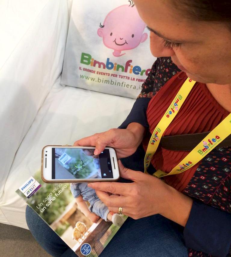 Philips Avent allattamento materno _ mamma blogger
