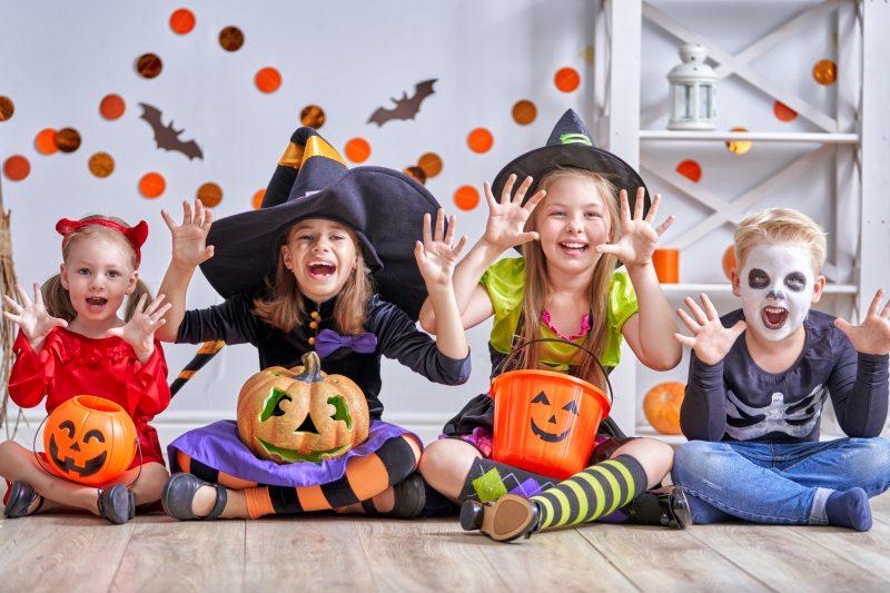 filastrocche di halloween