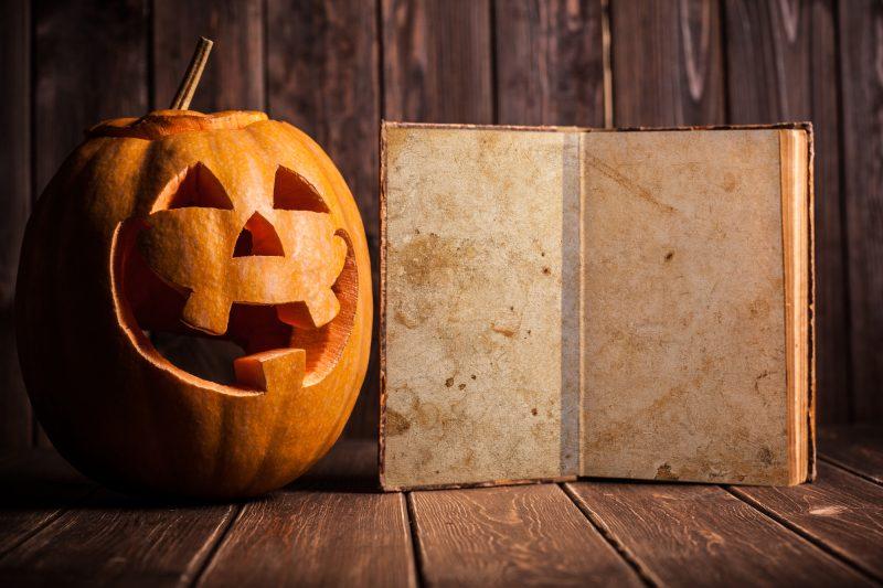 storie di paura halloween