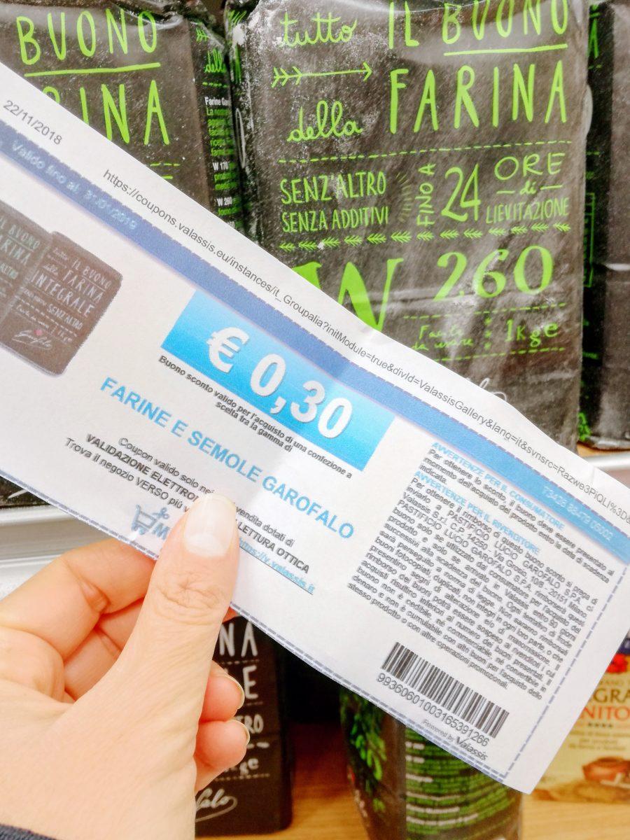 coupon groupalia sconti spesa risparmio