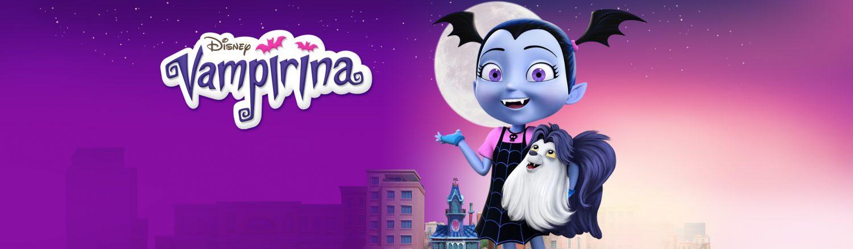 Vestito Vampirina fai da te senza ago e filo _ Vampirina Disney
