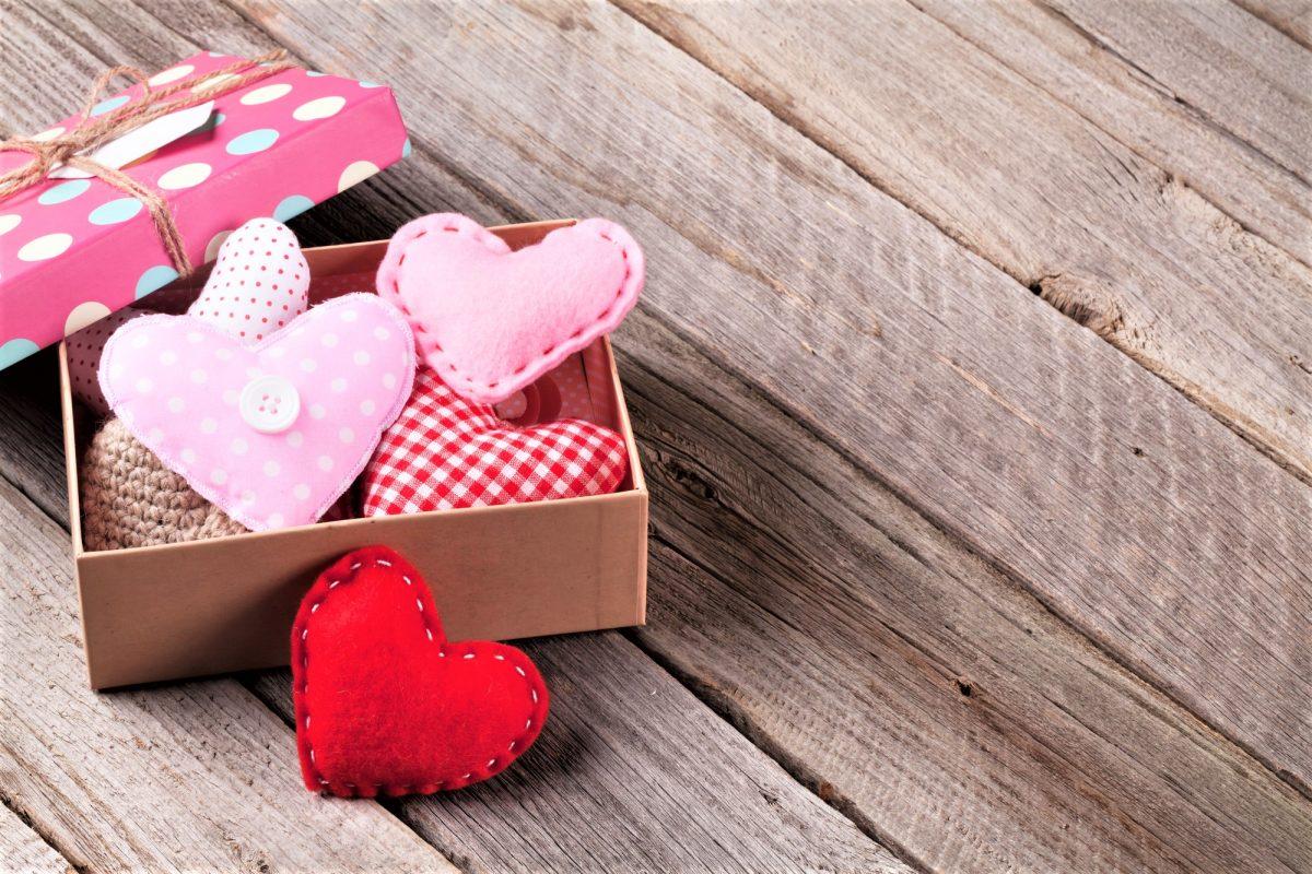 auguri di san valentino su whatsapp