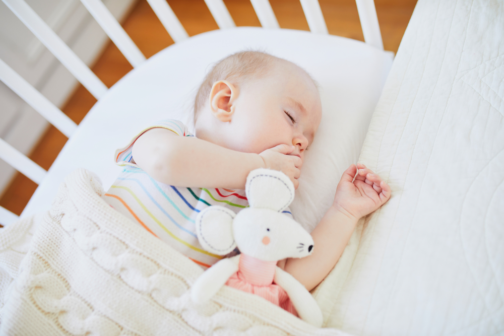 Lettino neonato