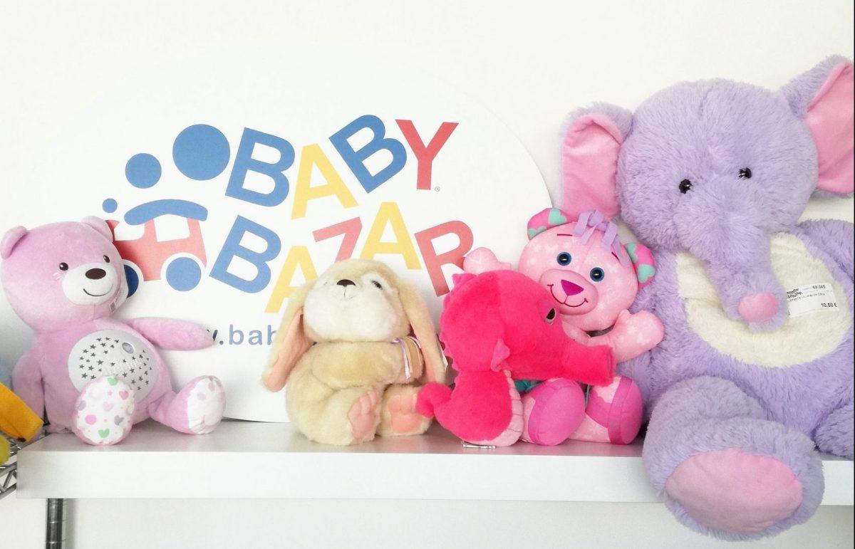 Baby Bazar usato bambini