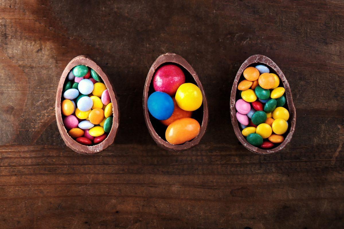 cosa regalare al posto delle uova di pasqua