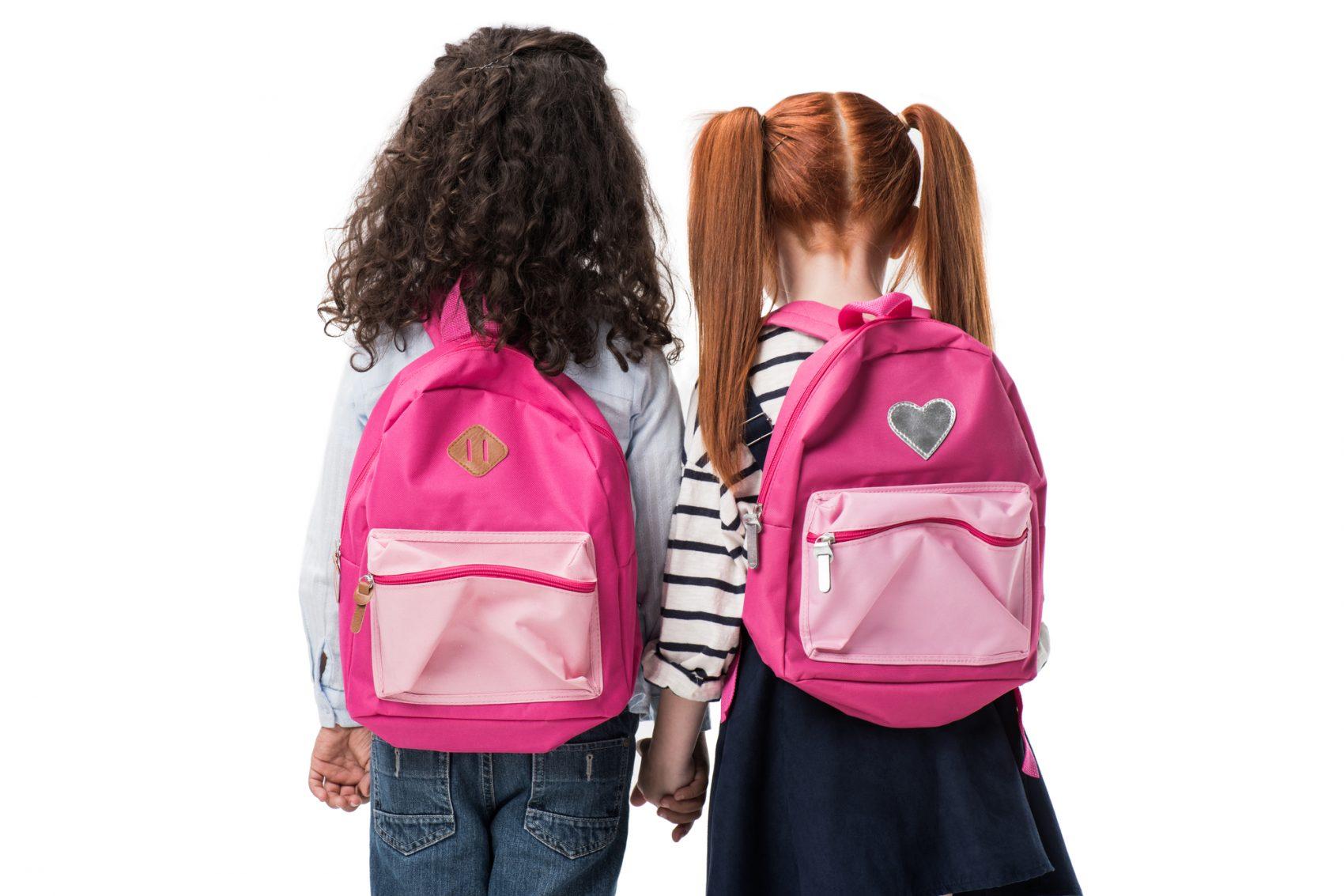 zaini scuola primaria bambina bambino