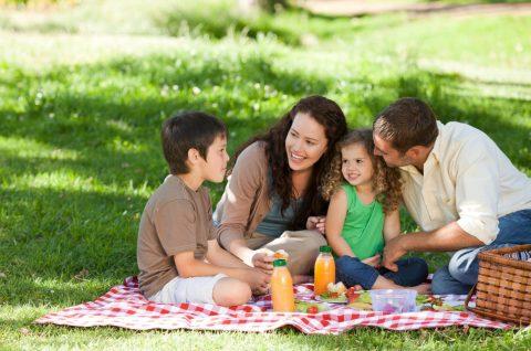 pranzo al sacco per bambini