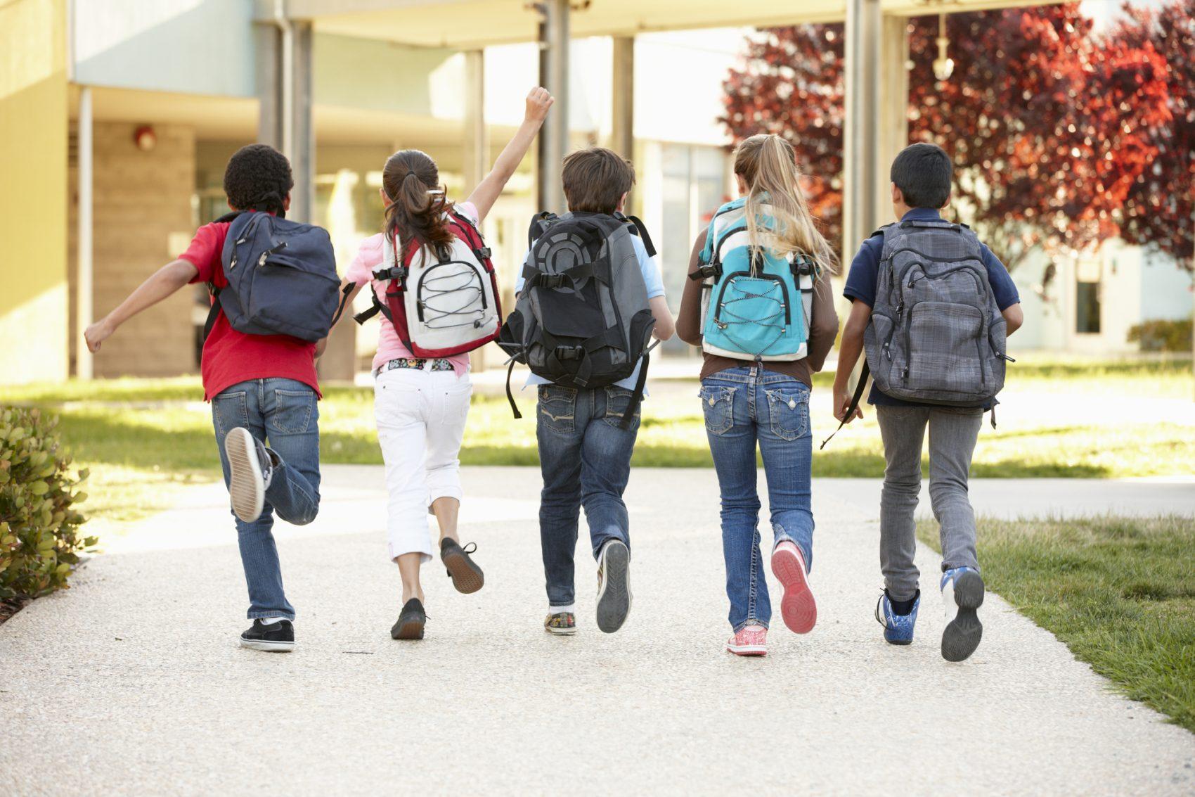zaini per ragazzi scuola media e superiore