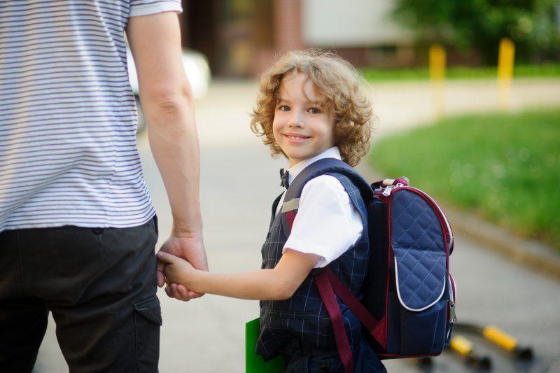 Cosa portare per il primo giorno di scuola