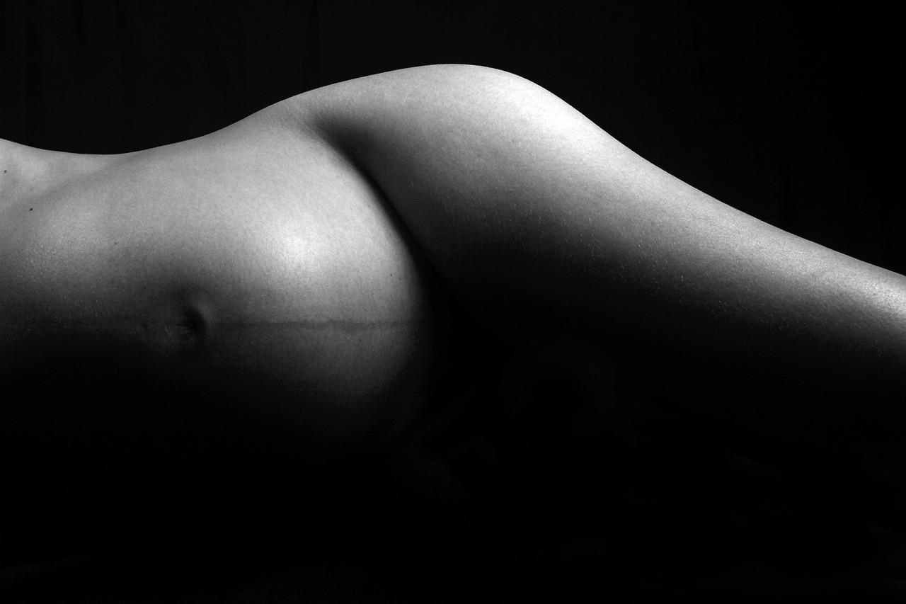 Dormire sul lato sinistro in gravidanza