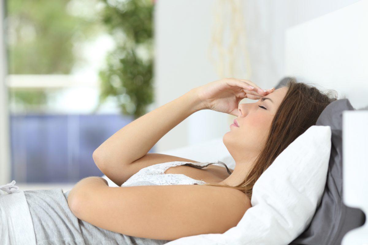 dolore alle ovaie durante gravidanza