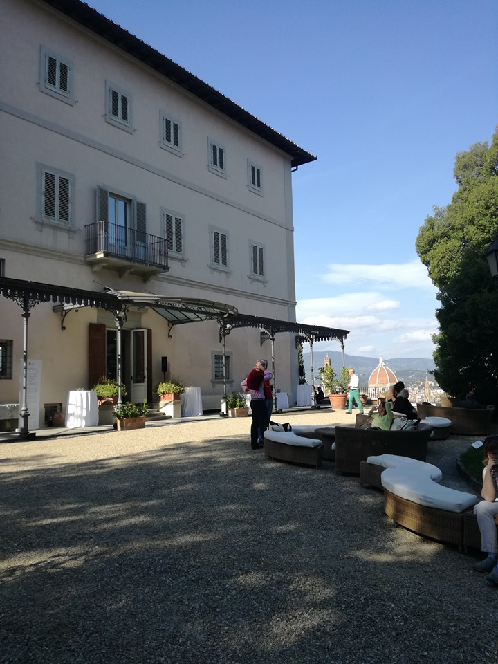 enigma pinocchio mostra a villa bardini