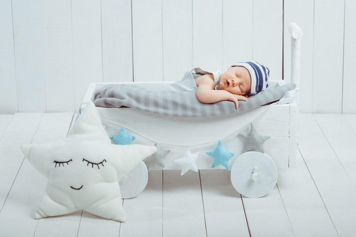 Neonato sonno