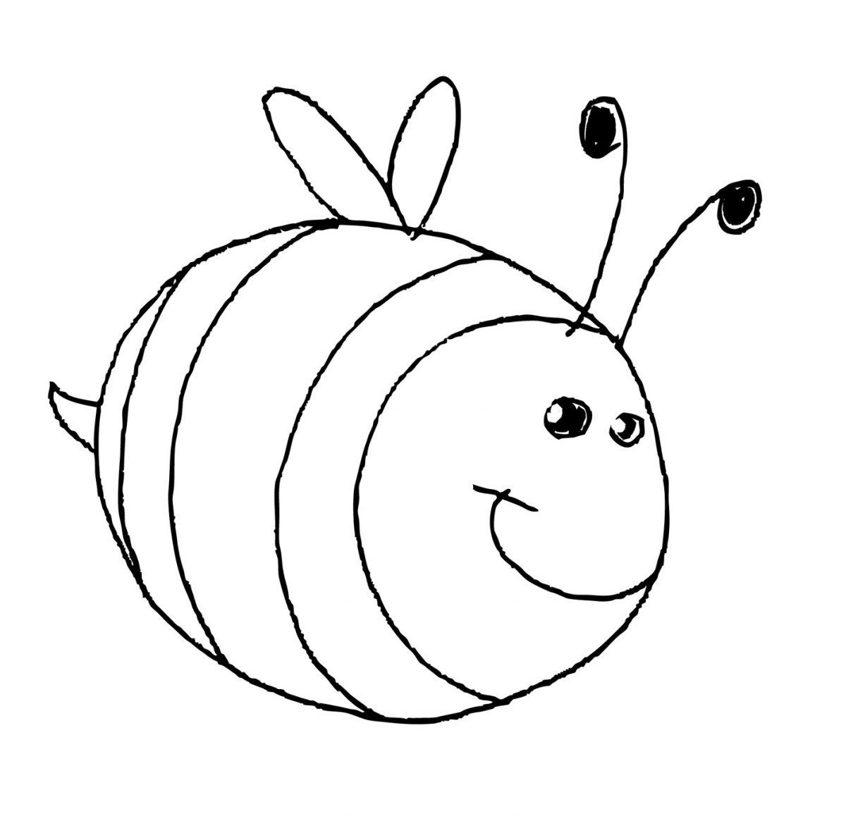disegni con i pastelli a cera ape