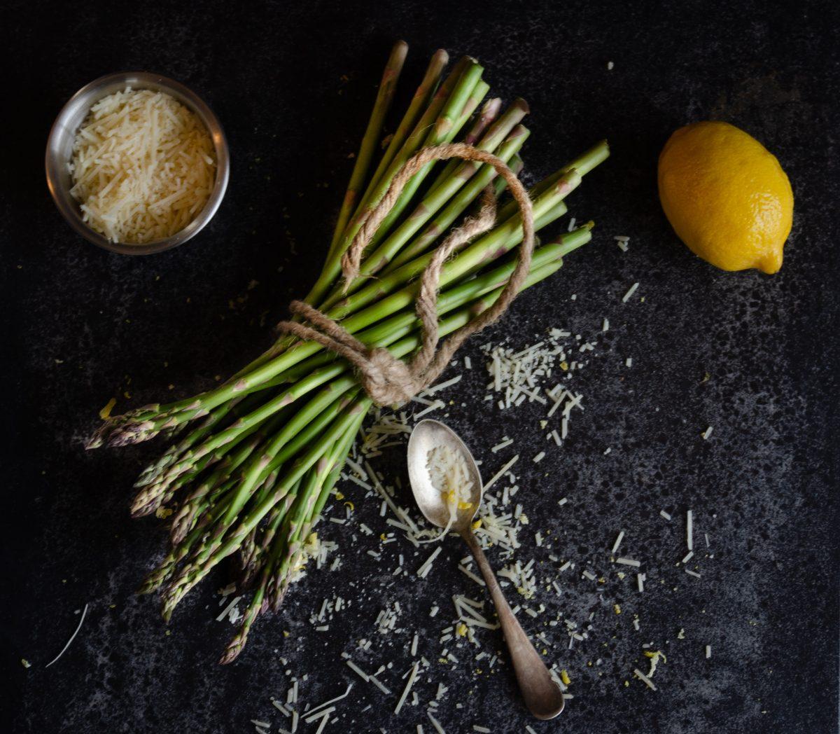 asparagi in gravidanza