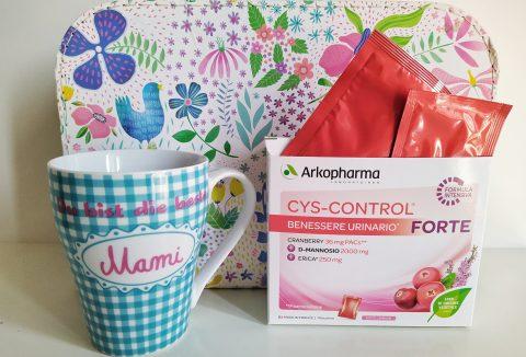 Cys-Control Forte: la soluzione naturale alla cistite in gravidanza