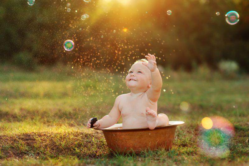 solare neonato