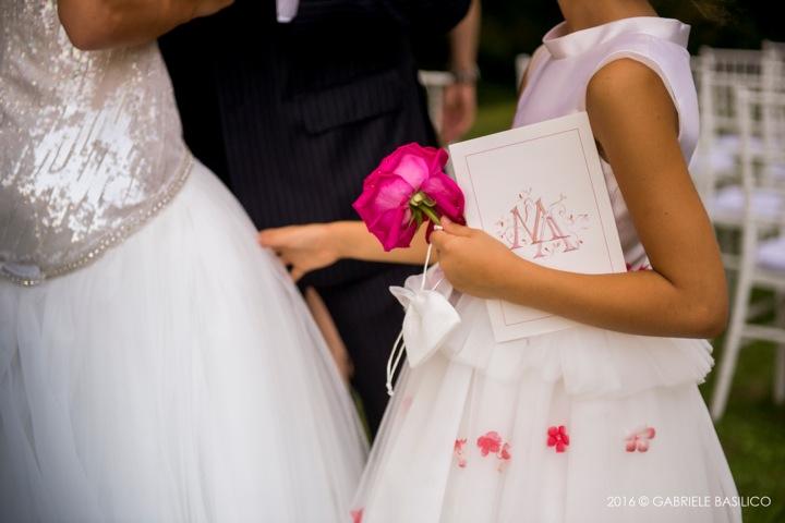 abiti da matrimonio per mamme con bambini piccoli