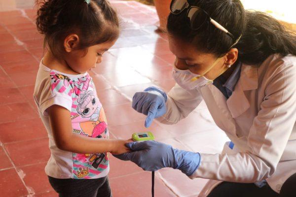 adozione a distanza salute bambini