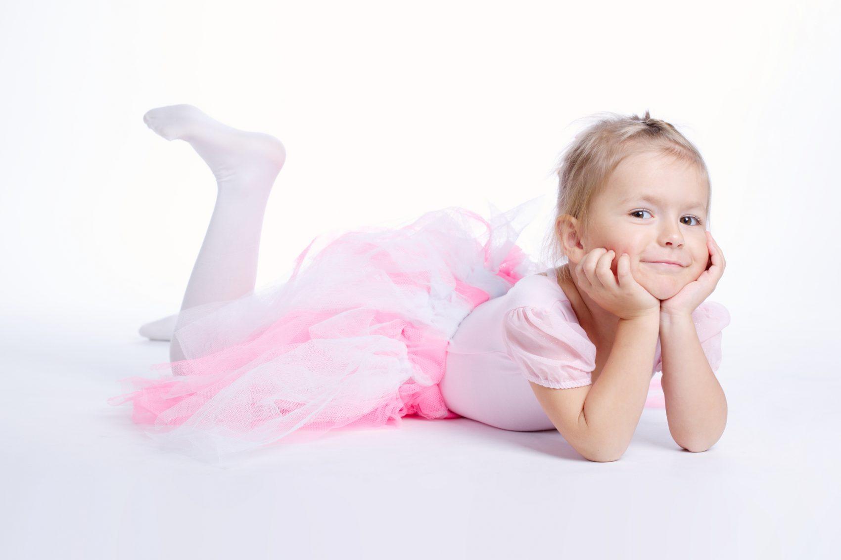 gonna da ballerina per bambina fai da te in tulle