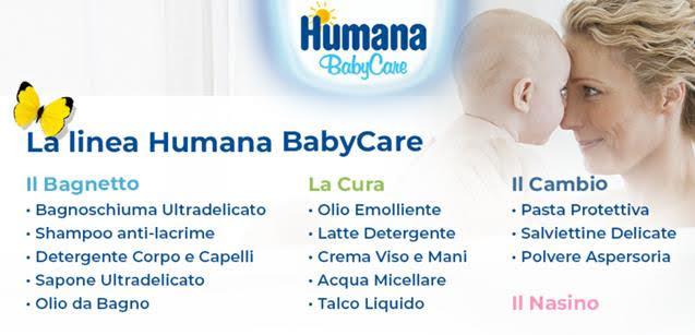 Linea Humana BabyCare