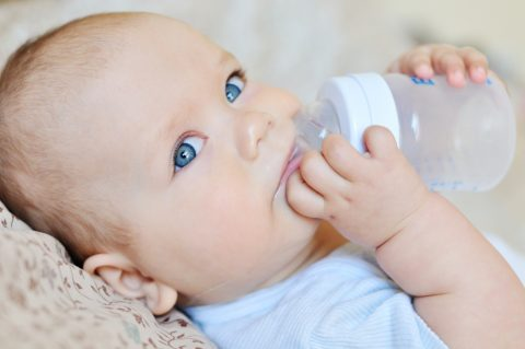 acqua neonato