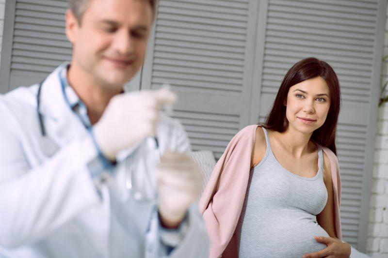 vaccinazione covid in gravidanza