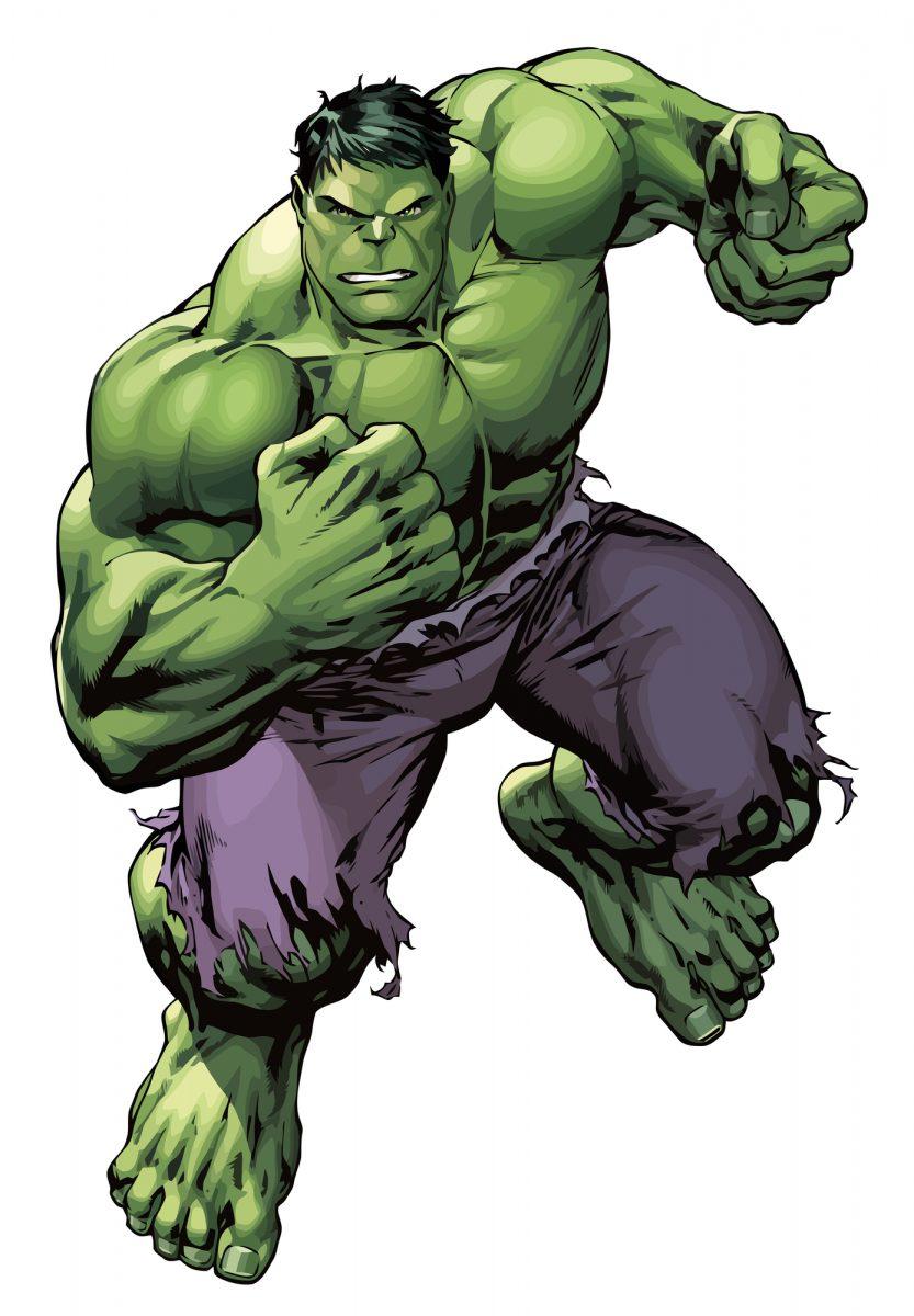 come fare il costume da Hulk fai da te per bambini